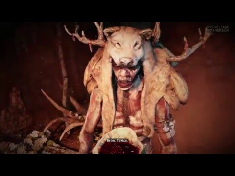 CANIBALES - Far Cry Primal