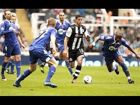 Hatem Ben Arfa - In My Prime - Newcastle United
