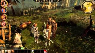 8. TAINTED BLOOD - Let's Play Dragon Age Origins REMASTERED (Main Quest)