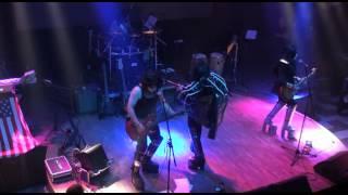 Hamleti - Kiss: Rock and Roll All Nite
