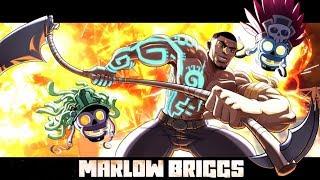 Marlow Briggs (Deus da Guerra Latino): Conferindo o Game - PC