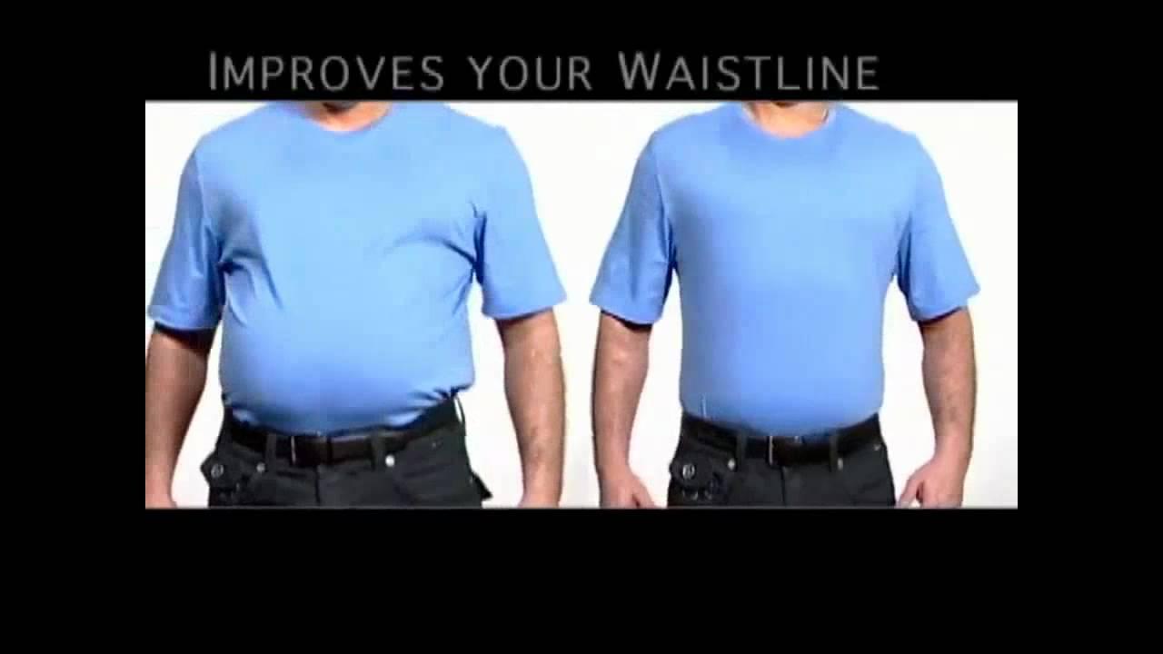 Insta Slim Shirts As-On-TV.com