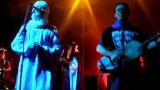 AMAZIGH KATEB & DESERT REBEL concert au BIKINI Origines Controlées