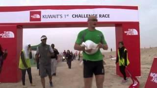Kuwait's 1st Challenge Race Thumbnail