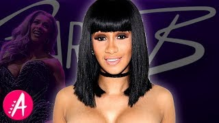 12 Surprising Facts About Cardi B | Her real name is WHAT?
