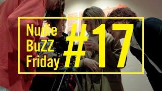 BuZZ / #17 Nudie BuZZ Friday