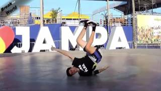 cbm 3 latest and craziest vol 1 2016 power moves tricks combos