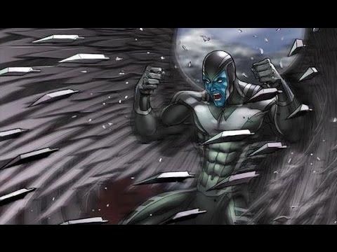 Marvel Heroes - Team-Up Dark Angel