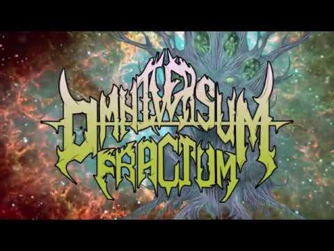 OMNIVERSUM FRACTUM- Paradigm of the elementel essence [Official Lyric Video]
