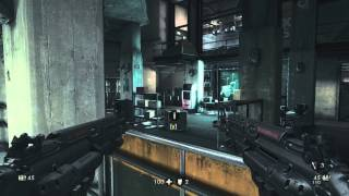 Wolfenstein: The New Order Gameplay 2Part