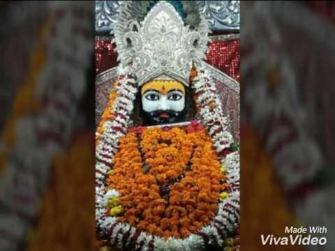 Hai Banke Bihari Lal | Shyam Baba Bhajan | By Sanjay Mittal