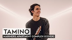 THE TUNNEL: Tamino - Mariners Apartment Complex (live  cover)
