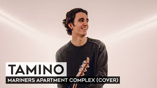 Baixar THE TUNNEL: Tamino - Mariners Apartment Complex (live cover)