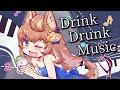 Drink Drunk Music  / 白石ひなた【歌ってみた】
