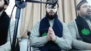 وصلة انشادية رائعة المنشدمحمَّدبرنية  الصحابة مجلس الفجر