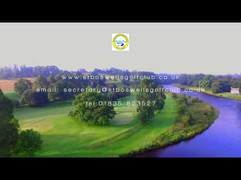St. Boswells Golf Club, Scottish Borders