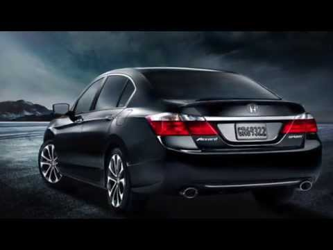 2015 Honda Accord vs. Ford Taurus