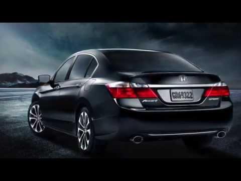 2015 Honda Accord vs. Ford Taurus
