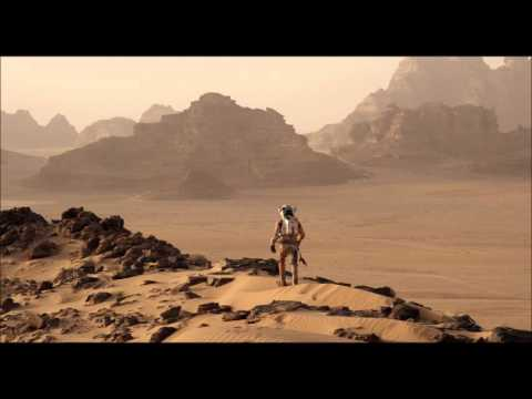 The Martian OST- Making Water