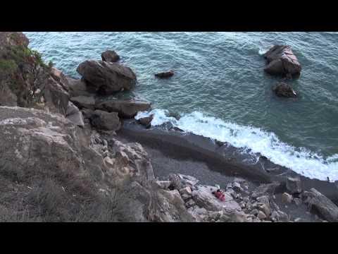 Малореченское .Сырная скала Скальный хаос Тузлух