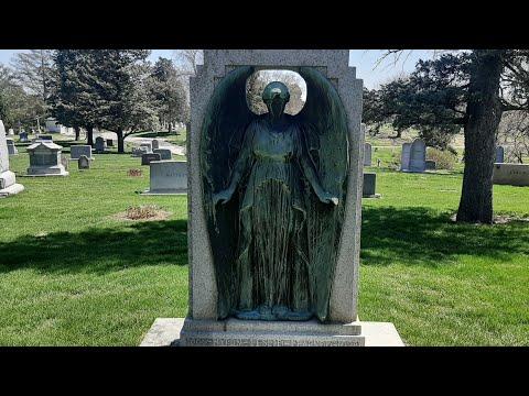 "Forrest lawn memorial park"""""" Omaha, Nebraska"