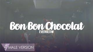 MALE VERSION | EVERGLOW - Bon Bon Chocolat