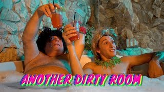 Another Dirty Room S2E8 : THE AMAZING JUNGLE ROOM : Miami Princess Hotel