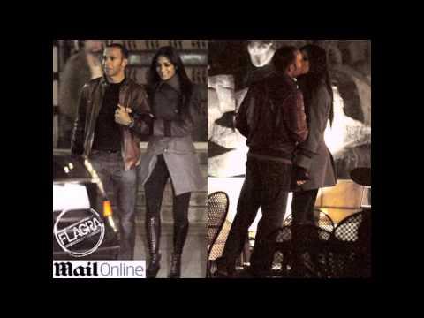 Nicole Scherzinger y Lewis Hamilton - Baby Love
