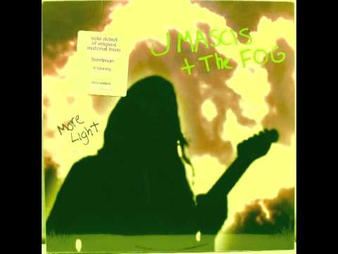 J Mascis + The Fog - Does The Kiss Fit