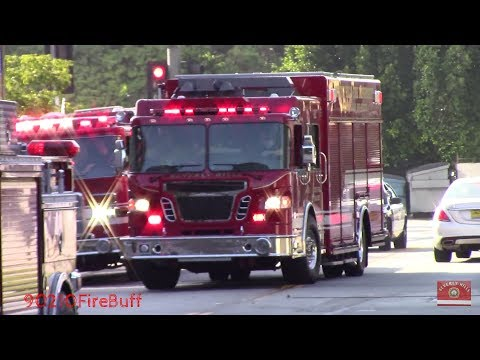 Beverly Hills Fire Full Assignment Response to Beverly Hills High School