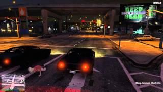 GTA V - Instant Karma