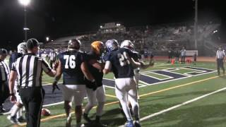 SOUTHERN CALIFORNIA NORTH VS SOUTH ALL STAR FOOTBALL GAME