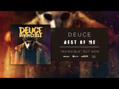 Deuce - Best of Me (Official Audio)