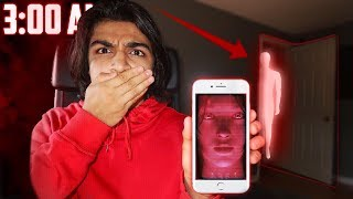 (SIRI SLAPPED ME!) DO NOT TALK TO SIRI AT 3:00 AM | *THIS IS WHY* | ASKING SIRI YOUR QUESTIONS!