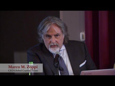 Marco Zoppi: introduzione al trust