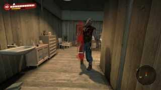 Dead Island - PC - Moresby City with Community MOD Pack - Random Gameplay Part 2
