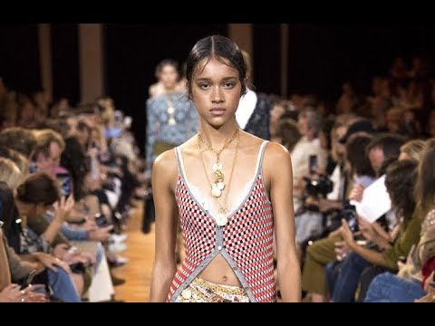 PACO RABANNE Spring Summer 2019 Highlights Paris - Fashion Channel