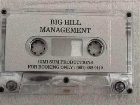(REMASTERED) Big Hill Ft. Gimisum Family - No Hesitation (1994)