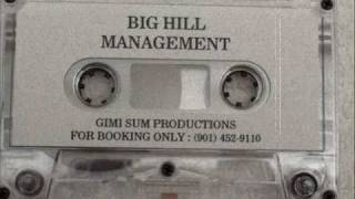 (REMASTERED) Big Hill Ft. Gimisum Family - No Hesitation (1994)