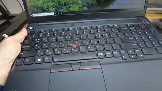 레노버 노트북 E15 ITL 20TD , 빨콩 감성, …