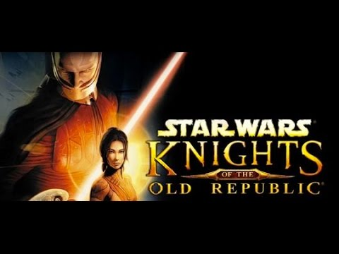 Star Wars - Knights of the Old Republic. #5. Канализация города.