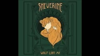 Sheverine - Keep on Running