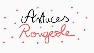 🔴 ASTUCES ET EXPLICATIONS ROUGEOLE ! - DR ASTUCE