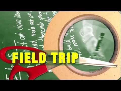 Field Trip: Innovation