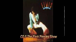 Elvis Walk A Mile In My Shoes The Essential 70s Masters CD 5 The Elvis Presley Show