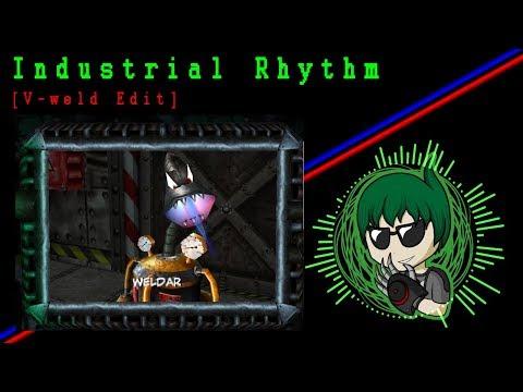 Banjo-Tooie Remix - Industrial Rhythm [Weldar, Grunty Industries]