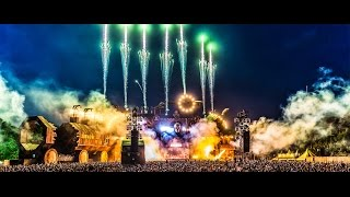 dominator festival 2016 methods of mutilation   official aftermovie