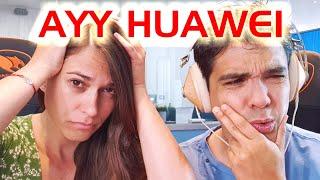 OTRO DURO PALO para HUAWEI !!!!!!!