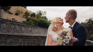 Душевная свадьба в Киеве