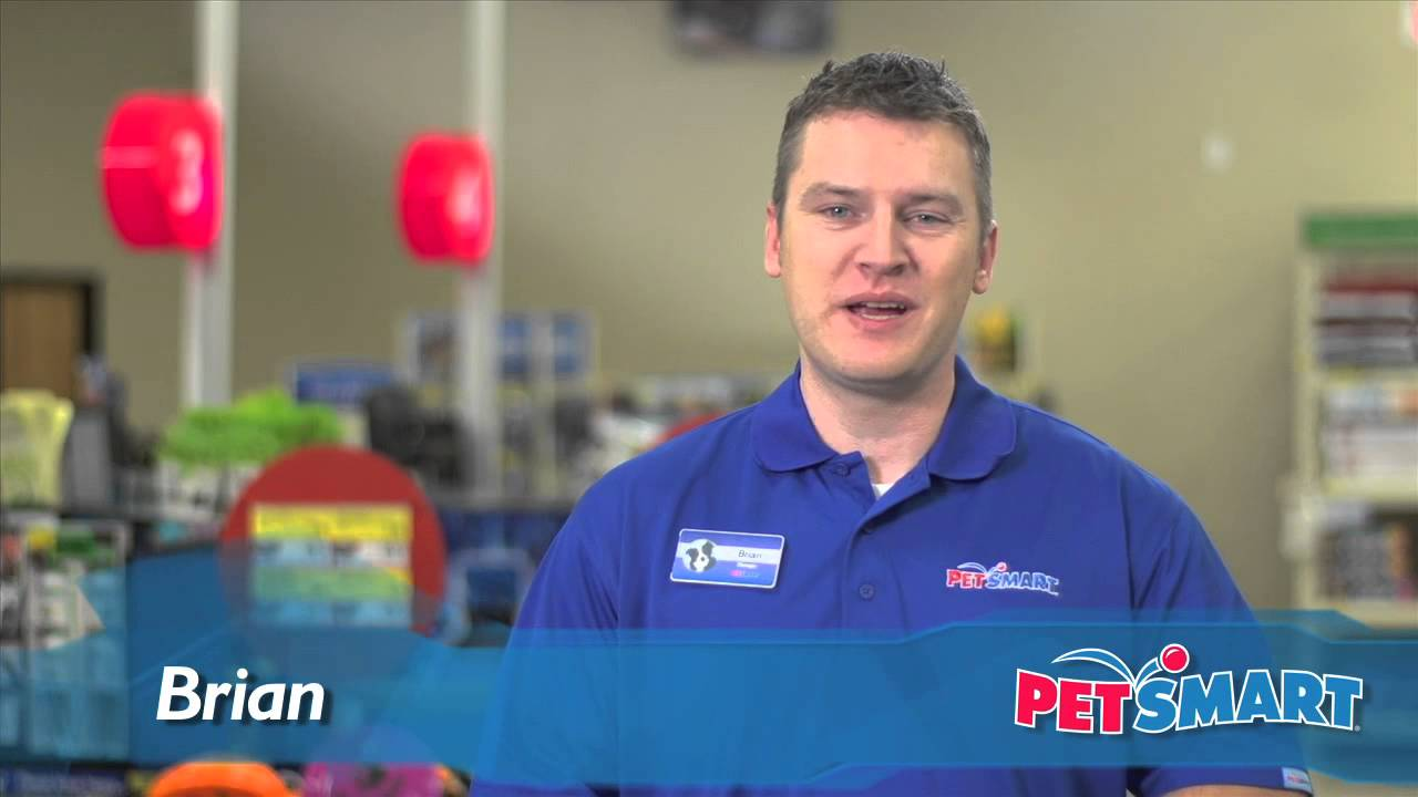 Day in the Life of a PetSmart Manager